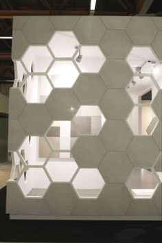 Apavisa - hexagon