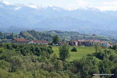 Paesaggi e giardini del Piemonte - galleria delle immagini