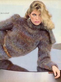 Kelly Emberg : Temp Supermodel Icons