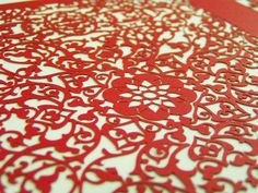 Custom laser cutting service and design company in Columbus, OH. Providing material laser marking and engraving, product fabrication and assembly. Laser Cutting Service, Laser Cut Patterns, Laser Cut Leather, Leather Pattern, Laser Printer, Pattern Cutting, Wedding Invitations, Invites, Arts And Crafts
