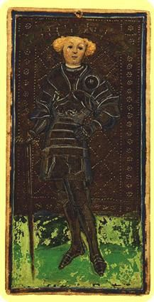 Visconti Sforza (Pierpont Morgan) Tarot – 80 photos | VK