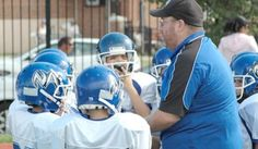 Best way to build youth football skills is a well planned practice | Youth Football | USA Football | Football's National Governing Body