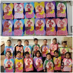 Organlarımız Preschool Classroom, Future Classroom, Kindergarten, Science Week, Science For Kids, Summer Crafts For Kids, Summer Kids, Science Clipart, Human Body Activities