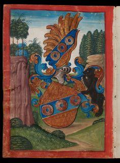 Rektoratsmatrikel der Universität Basel, Band 1 AN II 3 Basel/Schweiz nach 1460 Folio 43v
