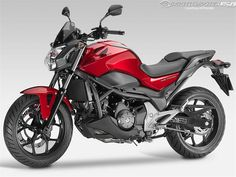 2014 Honda NC750X & NC750S First Look Picture 8 of 9 - Motorcycle USA