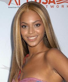 Beyonce wears lace front wigs.. however they are so beautiful and I wish real hair could look this flawless