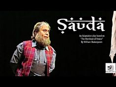 Saudaa: a journey to rediscover humanity - Wishberry - GO FUND YOURSELF!