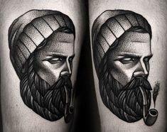 Source: Kamil Czapiga| #tattoo #tattoos #tats #tattoolove... #tattoo #tattoos #tattooed #art #design #ink #inked