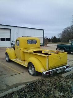 Chevy Trucks, Arkansas, Oklahoma, Hot Rods, Vehicles, Vintage, Pickup Trucks, Car, Vintage Comics
