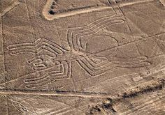 7 Most Mysterious Places on Earth Peru and Nazca Crop Circles, Aliens And Ufos, Ancient Aliens, Ancient Mysteries, Ancient Artifacts, Nazca Lines Peru, Mysterious Places On Earth, Alien Theories, Mystery Of History