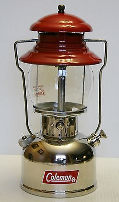 outdoor gas lamps wall mount coleman canada lantern model 200 1952 very good condition 121 best gas lanterns images on pinterest in 2018