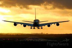 Photo of Lufthansa A388 (D-AIMB) ✈ FlightAware