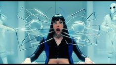 ULTRAVIOLET action sci-fi fighting futuristic superhero milla jovovich action horror thriller 1ultraviolet warrior wallpaper   1920x1080   577498   WallpaperUP