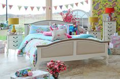 Parisian Double Bed Frame from Harvey Norman Ireland Furniture, Toddler Bed, Home Decor, Bedroom Furniture, Bed, Lemont, Bed Frame, Bedroom