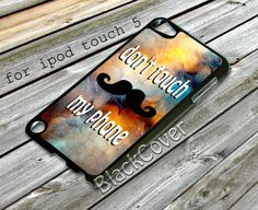 dont touch my phone - iPhone 4/4S/5/5S/5C, Case - Samsung Galaxy S3/S4/NOTE/Mini, Cover, Accessories,Gift