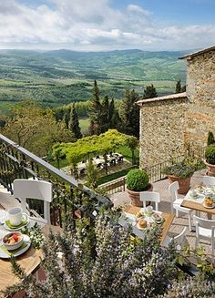 Beautiful New Hotels in Tuscany