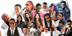 Tirando Pegao: Carnaval de Bonao viene con sus espectaculares Macaraos y grandes estrellas