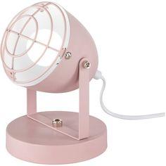 TRIO LEUCHTEN Tischlampe rosa, »CAMMY«, Energieeffizienzklasse: A++ Jetzt bestellen unter: https://moebel.ladendirekt.de/lampen/tischleuchten/beistelltischlampen/?uid=5a6ed3ac-d32b-51b1-bed1-0d35026e3266&utm_source=pinterest&utm_medium=pin&utm_campaign=boards #lampen #tischleuchten #beistelltischlampen #tischlampe