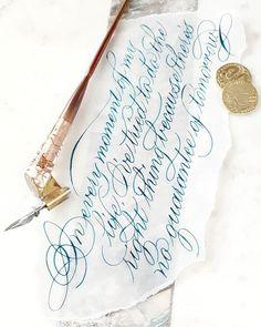 Андрей (@_andrew_kam) • Фото и видео в Instagram Calligraphy Text, Flourish, Word Art, Style Guides, Simple Designs, Hand Lettering, Hair Accessories, Style Inspiration, Study