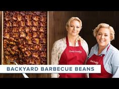 How to Make the Best Backyard Barbecue Beans Bbq Beans, Pork N Beans, Baked Beans, Bbq Pork Loin, Pork Chops, American Test Kitchen, Cooks Country Recipes, Cowboy Beans, Dinner Side Dishes