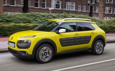 We first reported on this back in January, now Citroen dealers in Australia can offer you a Citroen C4 Cactus with a six-speed auto transmission. The new automatic transmission joins the five-speed manual transmission in [...]