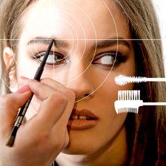 Maquillage sourcils : pour apprendre comment maquiller ses sourcils, on s'inspire de ces tutos maquillage sourcils...