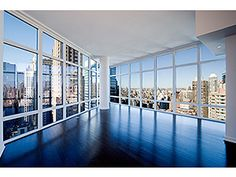 OMG!! I want this luxury apt in NYC