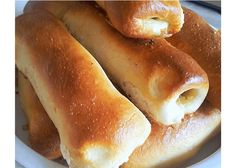 ~ the best in the country! Dutch Recipes, Bread Recipes, Baking Recipes, Typical Dutch Food, Bread Appetizers, Sausage Rolls, Breaded Chicken, How To Make Bread, Recipe Using