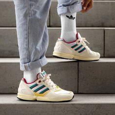 Zx Adidas, Adidas Sneakers, Plastic Lace, Adidas Originals, Air Max, Running Shoes, Kicks, Fashion, Runing Shoes