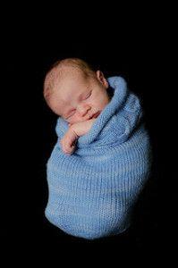 Lavori a maglia, 10 tutorial di sacco nanna | diLanaedaltrestorie