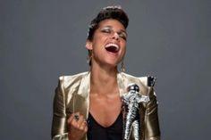 Alicia Keys apresenta música nova nos VMAs