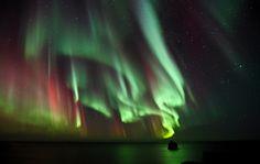 #Northern Lights
