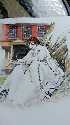 Pride and Prejudice Pride And Prejudice, Anime, Painting, Art, Painting Art, Anime Shows, Paintings, Kunst, Paint