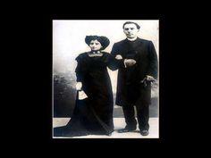 Una noche de verano. Poema de Antonio Machado a la muerte de su esposa Leonor Izquierdo -