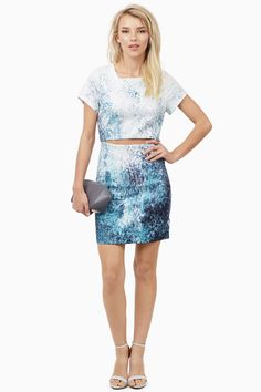 Open Interpretation Dress