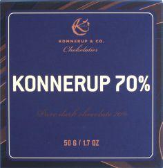 Konnerup 70%