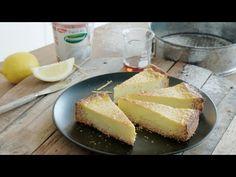 Veganer Käsekuchen mit Provamel · Eat this! Vegan Food & Lifestyle