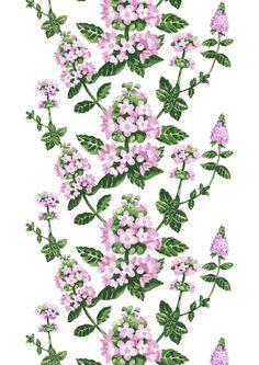 Minttu Light, pink, design by Tanja Orsjoki