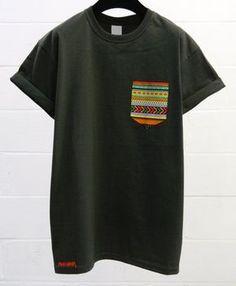 2ec3d275d 32 mejores imágenes de ropa mamby | Grabados de bloque, Moda ...