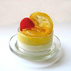 ... & Mousse on Pinterest | Mousse, Gourmet desserts and Dessert salads