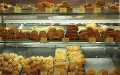 Bakery in Belgrade