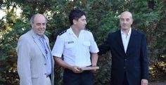 Celebraron los 137 años de la creación de la Policía Bonaerense en nuestra ciudad