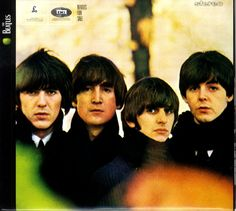 Beatles For Sale : The Beatles: Amazon.it: Musica