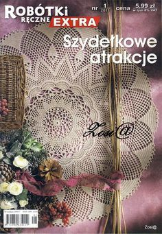 Robotki Reczne extra 1 2011 - kathrine zara - Picasa Web Albums