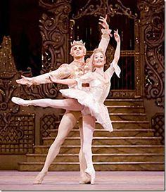 the nutcracker ballet -
