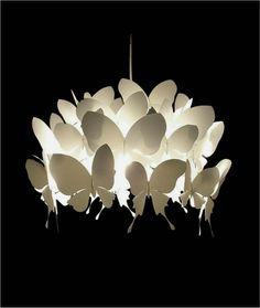 thesmartestfish: alex earl butterfly lights  Pinned for Kidfolio, the parenting mobile app that makes sharing a snap