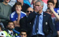 Abramovich pronto a silurare Mourinho Sembra ormai giunta al capolinea l'esperienza dello Special One sulla panchina dei blues. Il magnate russo ha concesso fiducia a tempo al portoghese, che in caso di ulteriori passi falsi sarà licenzi #calciomercato