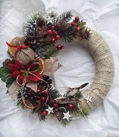 Купить Вінок новорічний в Украине