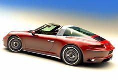 991 Targa by Zolland Design