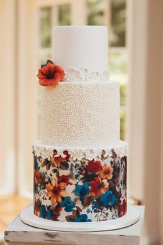 Wedding and Personal Event Cakes | A Little Cake Place